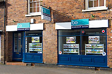 Picture of Bridgnorth Office