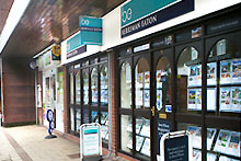 Picture of Tettenhall Office