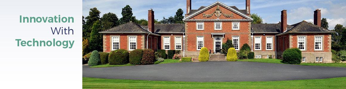 Bridgnorth Office