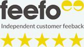 feefo customer feedback