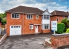 1, Orton Lane, Wombourne, Wolverhampton, South Staffordshire, WV5