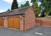 South Barn, 1, Whitehall Barns, Stourbridge Road, Dudley, West Midlands, DY3