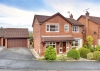 15, Penleigh Gardens, Wombourne, Wolverhampton, South Staffordshire, WV5