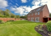 4, Brick Kiln Way, Baggeridge Village, Dudley, South Staffordshire, DY3