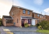 31, Furnace Close, Wombourne, Wolverhampton, South Staffordshire, WV5