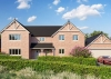Plot 15 Sycamore, Ridgewell Hill, Bridgnorth Road, Wootton, Bridgnorth, Shropshire, WV15