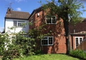 Pear Tree Cottage, 6 Chapel Street, Wombourne, Wolverhampton, South Staffordshire, WV5