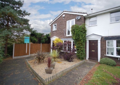 40, The Meadlands, Wombourne, Wolverhampton, South Staffordshire, WV5