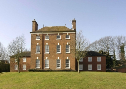 7 Mansion Court, Heath House Drive, Wombourne, Wolverhampton, South Staffordshire, WV5