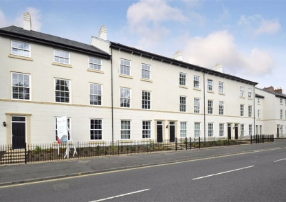 Regency Mews, 54a, Compton Road, Wolverhampton, West Midlands, WV3