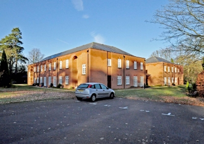 34, Sparrows Nest, Wergs Hall, Wolverhampton, South Staffordshire, WV8