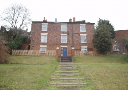 Flat 6 Hollybush House, 25 Hollybush Road, Bridgnorth, Bridgnorth, Shropshire, WV16