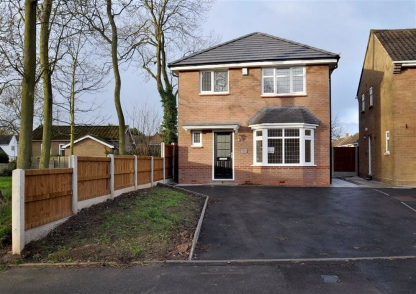 84, White Oak Drive, Castlecroft, Wolverhampton, West Midlands, WV3