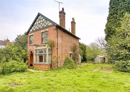 Bratch House, 37a, Bratch Lane, Wombourne, Wolverhampton, South Staffordshire, WV5