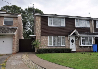 29, Quendale, Wombourne, Wolverhampton, WV5
