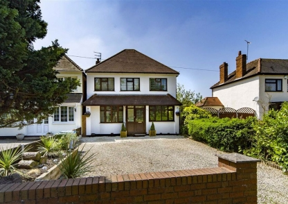Meadow View, 57, Brewood Road, Coven, Stafford, WV9