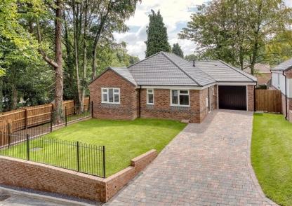 Anacapri, Plot 1, Stourbridge Road, Lower Penn, Wolverhampton, WV4