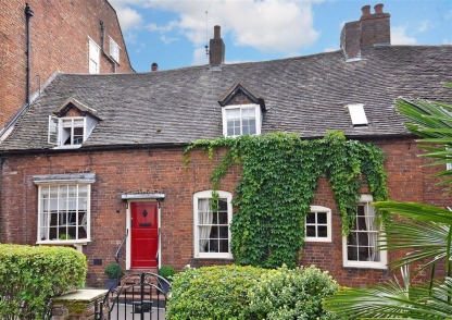 2, Church Street, High Town, Bridgnorth, Shropshire, WV16
