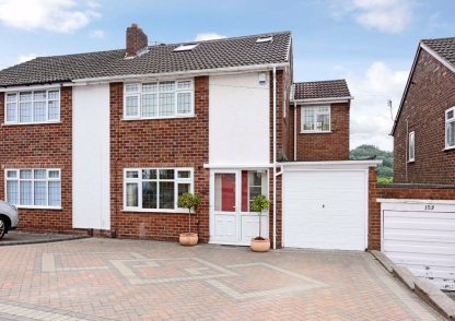 101, Longfellow Road, The Straits, Dudley, West Midlands, DY3