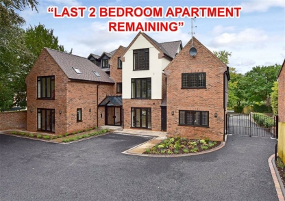 Apartment 4, The Gables, Seisdon Road, Trysull, Wolverhampton, South Staffordshire, WV5
