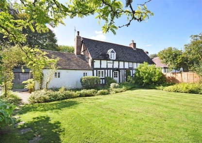Malthouse Cottage, Stableford, Bridgnorth, Shropshire, WV15