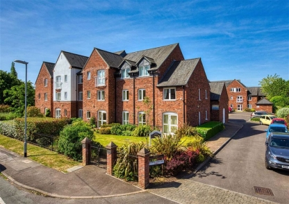 25, Wombrook Court, Wombourne, Wolverhampton, South Staffordshire, WV5