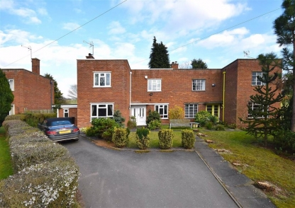 6 Waterworks Houses, Stratford Lane, Hilton, Bridgnorth, Shropshire, WV15