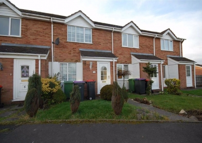 6, Lawford Close, Telford, Shropshire, TF4