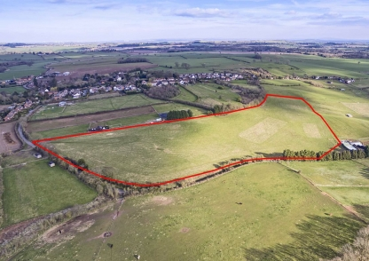 Land At Valley View Farm, Stableford Road, Ackleton, Wolverhampton, WV6