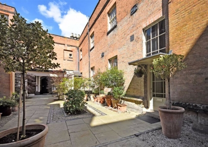 The Courtyard House, Apley Park, Apley, Bridgnorth, Shropshire, WV15