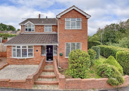 2a, Redcliffe Drive, Wombourne, Wolverhampton, South Staffordshire, WV5
