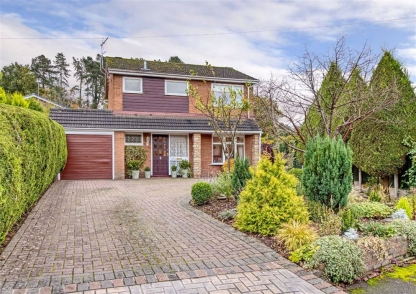 100a, Rookery Road, Wombourne, Wolverhampton, South Staffordshire, WV5