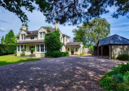 Orchard House, Tom Lane, Halfpenny Green, Bobbington, West Midlands, DY7