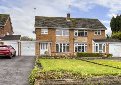 19, Sutherland Drive, Wombourne, Wolverhampton, South Staffordshire, WV5