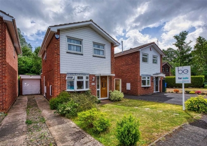 35, Quendale, Wombourne, Wolverhampton, WV5