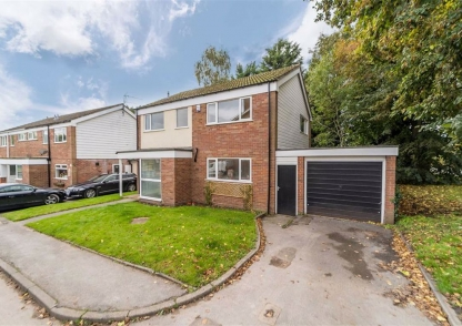 1, Rees Drive, Wombourne, Wolverhampton, South Staffordshire, WV5