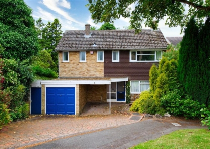 7, Marlbrook Drive, Goldthorn Hill, Wolverhampton, West Midlands, WV4