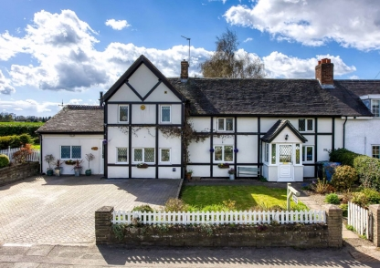 Wayside Cottage, Old Stafford Road, Slade Heath, Wolverhampton, WV10