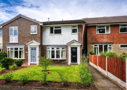 32, The Meadlands, Wombourne, Wolverhampton, South Staffordshire, WV5