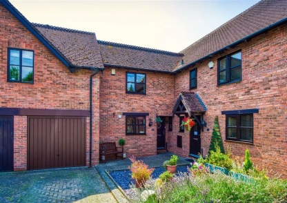 17, Bridgeman Court, Weston-under-lizard, Shifnal, Shropshire, TF11