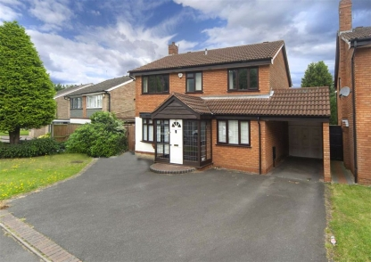 215, Northway, Sedgley, Dudley, West Midlands, DY3