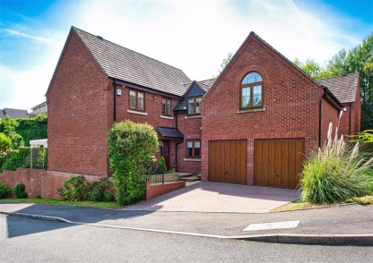 1, Silverwood, Wombourne, Wolverhampton, South Staffordshire, WV5