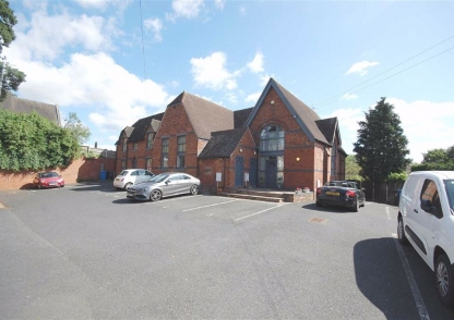 2 The Old School, Church Road, Swindon, Dudley, West Midlands, DY3