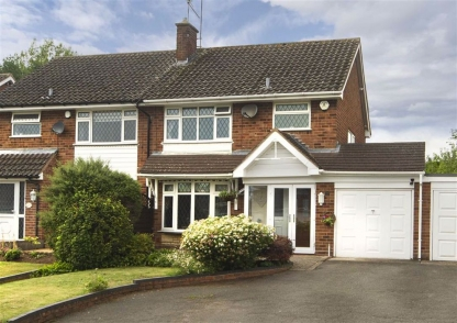 18, Sutherland Drive, Wombourne, Wolverhampton, South Staffordshire, WV5