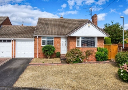 14, Ounsdale Crescent, Wombourne, Wolverhampton, South Staffordshire, WV5