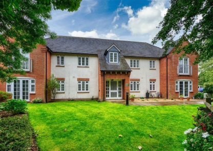 8, Beaumont House, Old Stafford Road, Wolverhampton, WV10