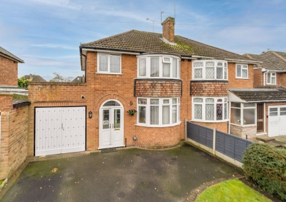57, Wombourne Park, Wombourne, Wolverhampton, South Staffordshire, WV5