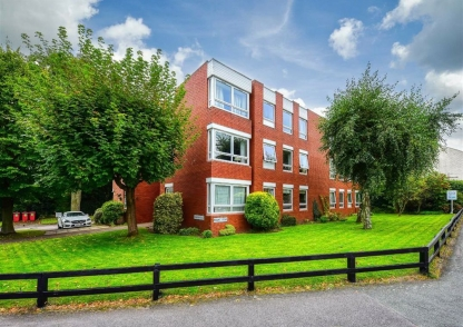 2 Richmere Court, Mount Road, Tettenhall Wood, Wolverhampton, WV6