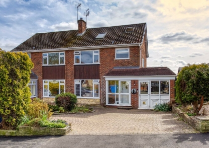 50, Strathmore Crescent, Wombourne, Wolverhampton, South Staffordshire, WV5