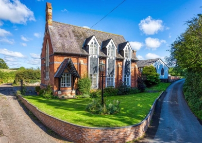 The Old Chapel House, Claverley, Wolverhampton, Shropshire, WV5